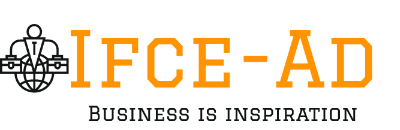 Ifce-Ad- Business is inspiration