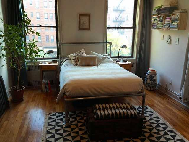 Where To Find Budget Accommodation