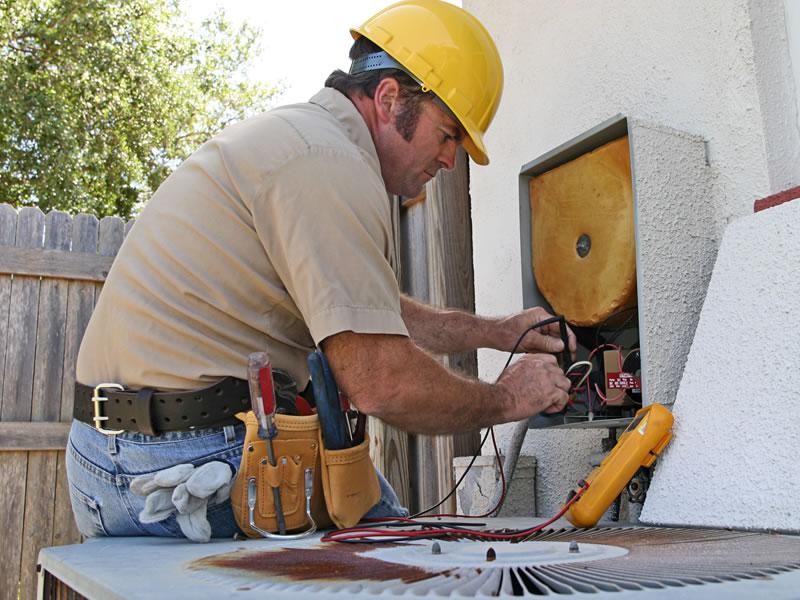 Air Conditioning Repair Needs