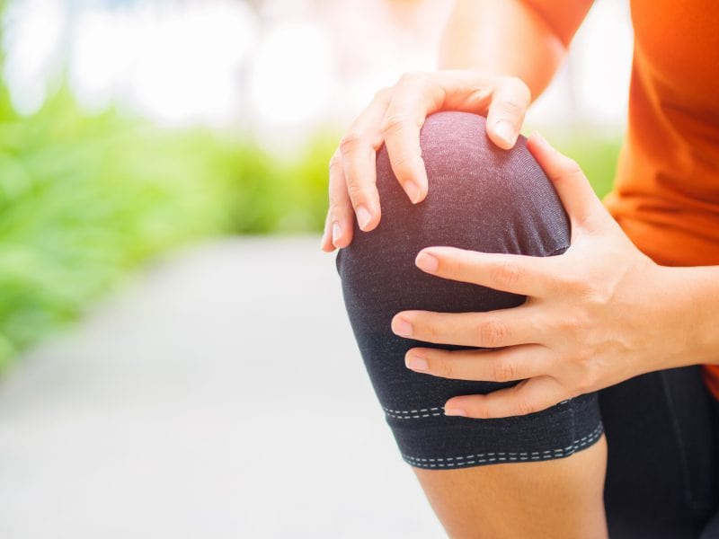 Natural Remedy for Strong Joints